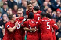 Liverpool Dinilai Bakal Sulit jadi Kampium EPL, Kenapa?