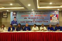 DPW Kalsel Deklarasi Dukung Jokowi, Ini Respon DPP PAN