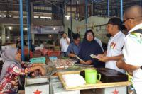 Relawan 01 Aceh Gelar Canvassing, TKN: Biar Masyarakat Tahu Prestasi Jokowi