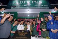 Cak Imin Targetkan 100 Kursi DPR RI, Caleg PKB Diminta Rajin Mujahadah dan Ziarah Kubur