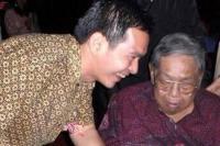 Haul Gus Dur Obat Rindu kepada Bapaknya Orang Tionghoa