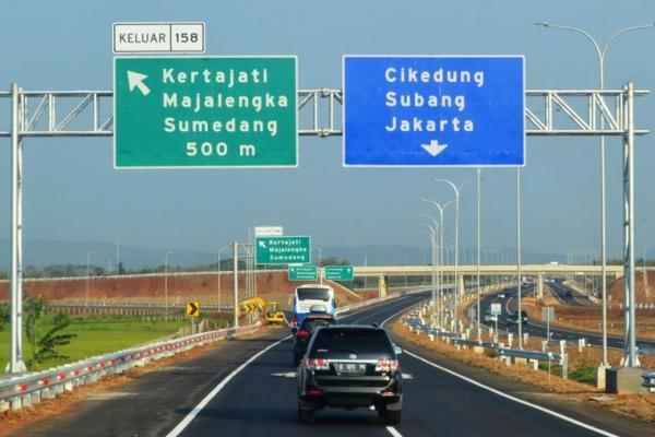 Pemerintah Siapkan Strategi Urai Kemacetan Saat Mudik Lebaran