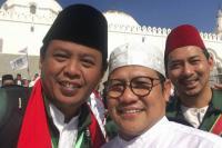 Thoni Mukson Optimis Dapil Banten I Raih Kursi DPR RI