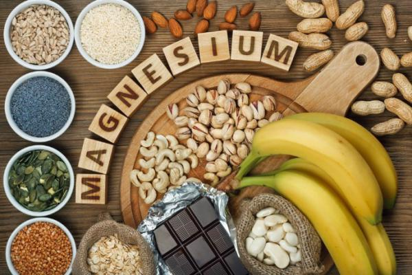 Penting, ini Manfaat Magnesium Bagi Kesehatan Tubuh