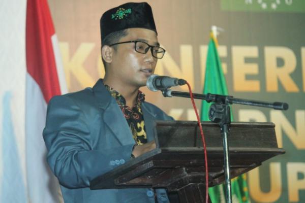 Rekam Jejak Aswandi: Ketua IPNU Terpilih Periode 2018-2021