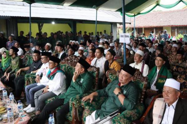 Cak Imin Ajak Partai yang Tak Lolos PT Gabung ke PKB