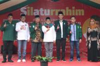 Di Yayasan Al-Amin Bogor, Cak Imin Bicara Keberhasilan PKB