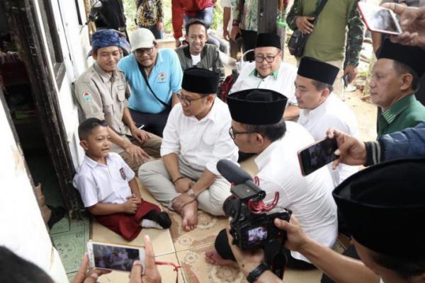Cak Imin: Abdul Saja Optimis, Masa Kita Tidak!
