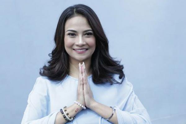 Vanessa Angel Mangkir Dari Panggilan Polda Jatim