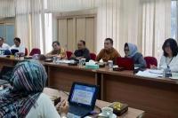 BNSP-Master Asesor Bahas Kurikulum Pelatihan Asesor