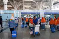65 Ribu Paspor Jemaah Haji Indonesia Siap Diproses Visa