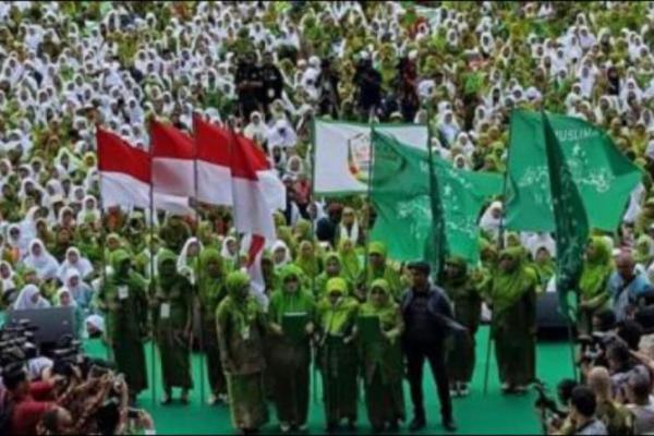 Ini Agenda Lengkap Harlah ke-73 Muslimat NU di Stadion Utama Gelora Bung Karno