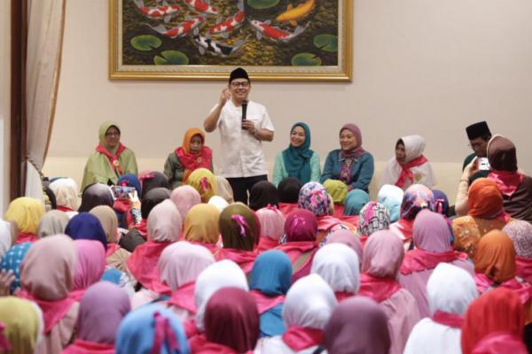 Cak Imin: Muslimat NU Penopang Negara Stabil
