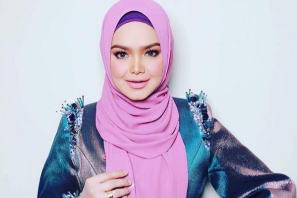 Gelar Konser di Indonesia, Siti Nurhaliza Gandeng Tulus