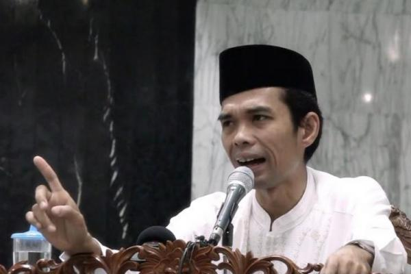 UAS Ceramah di Gedung KPK, Dai Persis: Jangan Memecah Persatuan