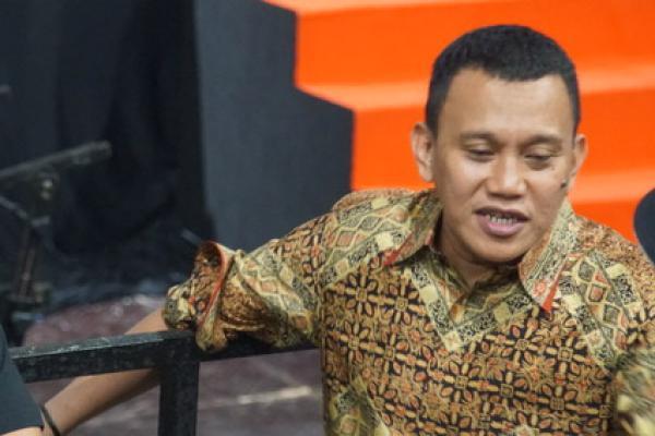 Soal Rekonsiliasi, Karding: Semua Tergantung Jokowi