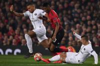 Fase Grup Liga Champions 2020 Hadirkan Laga PSG vs Manchester United