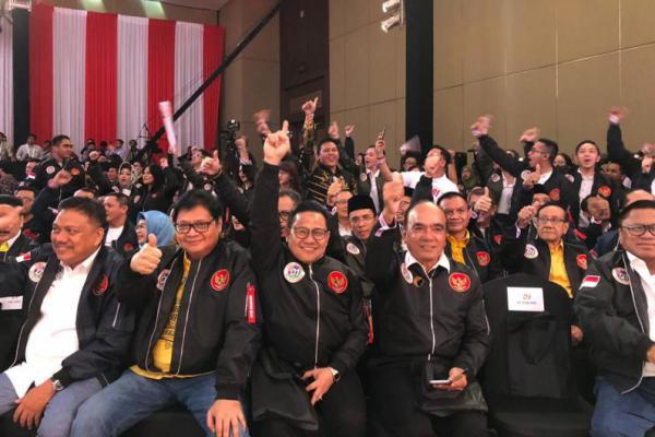 Cak Imin Soal Penampilan Jokowi Saat Debat: Gamblang dan Cerdas!