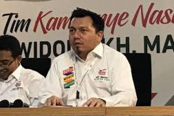 Kubu Jokowi-Ma'ruf Amin Beberkan 25 Ribu Pelanggaran 02 Hari Ini