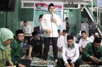 Cak Imin Silaturahmi dengan Pengurus dan Caleg PKB Jakarta Pusat
