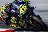 Rossi Akui Kondisi Fisiknya Lebih Baik dari Musim Lalu