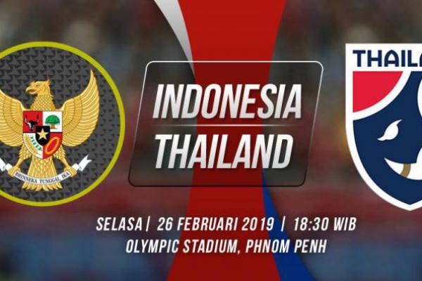 Jelang Final Piala AFF U-22 Indonesia vs Thailand: Siapa yang Terbaik?