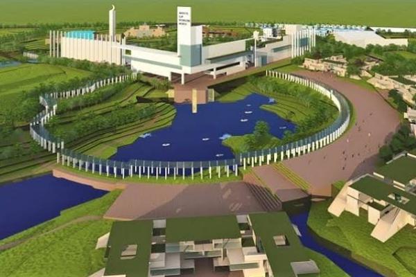 Pemerintah Rancang Kurikulum Universitas Islam Internasional Indonesia
