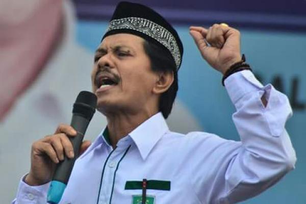 Harianto Oghie Diunggulkan Lolos ke Senayan dari PKB Dapil Sulsel III
