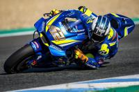 Alex Rins Puas Meski Gagal Raih Kemenangan di MotoGP Teruel 2020