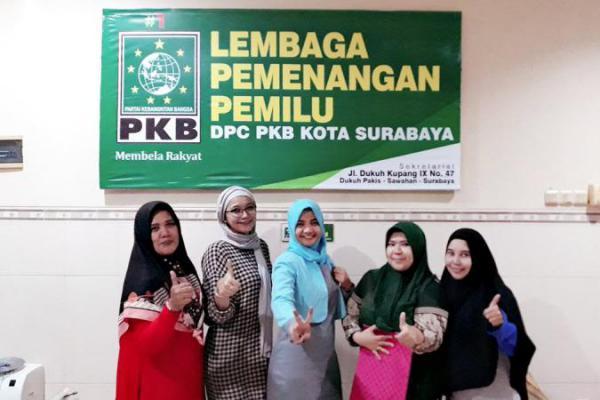 Caleg PKB Dapil 2 Surabaya Dorong Warga Semampir Sadar Jamban