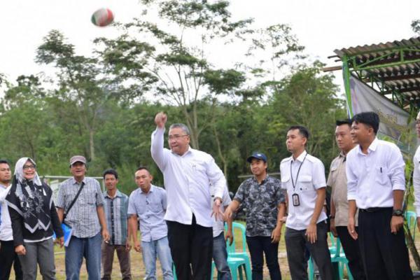Mendes Ajak PT Seger Agro Nusantara Kembangkan Program Prukades