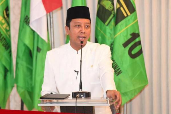 Romi Tersangka KPK, Presiden Jokowi: Sedih dan Prihatin