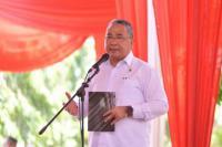 Mendes PDTT Tegaskan Dana Desa Penting Atasi Ketimpangan