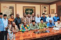 Sambangi PBNU, Majelis Rakyat Papua Curhat Persoalan Radikalisme Agama