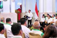 Presiden Jokowi Perintahkan Menteri Pertanian Tanam Rempah-Rempah