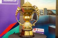 Piala Sudirman 2019: Indonesia Satu grup dengan Inggris dan Denmark
