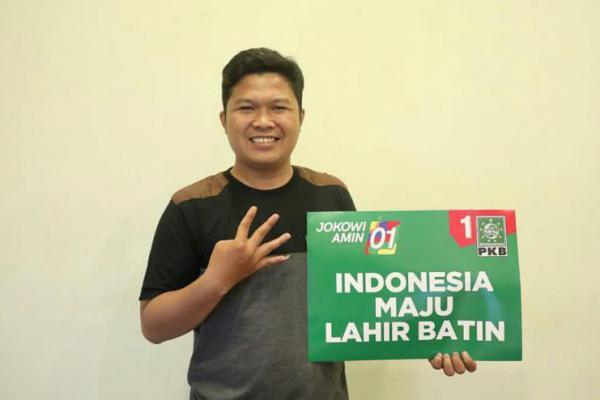 Caleg Muda PKB Kota Tangerang Siap Perjuangkan Aspirasi Kaum Muda