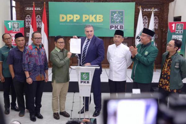 Cak Imin: Hanya PKB yang Masuk CDI dari Indonesia
