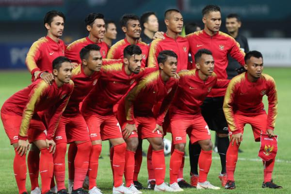 Lakoni Laga Berat Lawan UEA, Timnas Indonesia Bakal Tampil All Out