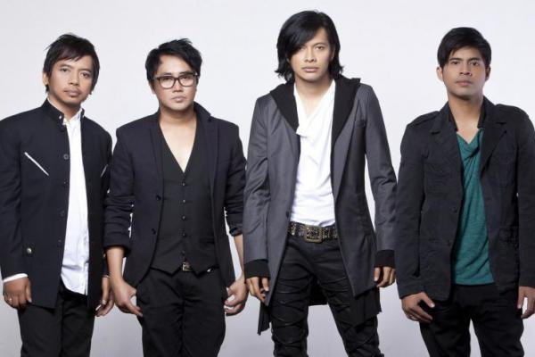 GIGI Gelar Konser di Yogyakarta Rayakan Ultah ke-25 Tahun