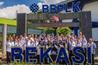 BLK Bekasi Gelar Orientasi CPNS Kemnaker RI