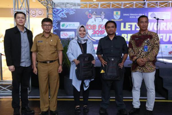 Bursa Kerja Kota Cirebon Sediakan 3.031 Lowongan Kerja