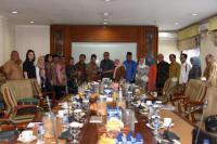 Kemnaker dan Komisi IX DPR RI Lakukan Kunjungan Kerja ke Kota Tangerang