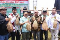 Cak Imin: Saya dan PKB Komitmen Berjuang untuk Kemandirian Petani