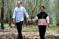 Presiden Jokowi Ajak Perempuan Indonesia Teladani Perjuangan Kartini