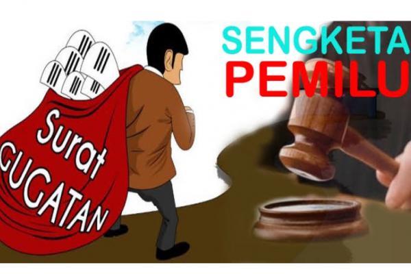KPU Fokus 3 Hal Ini Ladeni Gugatan Prabowo-Sandiaga