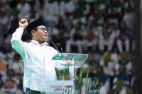 Cak Imin: Bersatunya Ulama dan Umara Fondasi Kebangkitan Islam