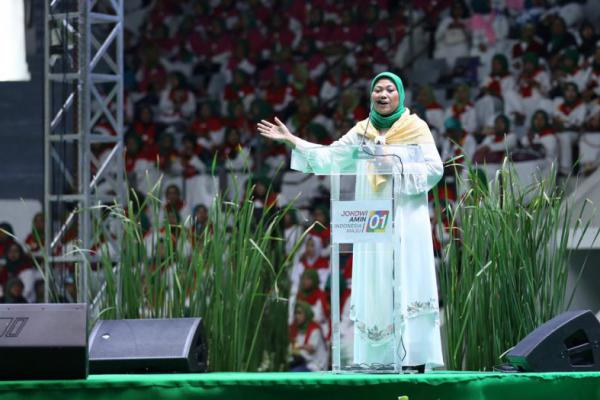 Majelis Taklim Se-Jabodetabek Dukung Jokowi-Ma`ruf Amin, Ini Pernyataan Sikapnya