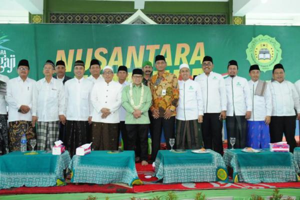Cak Imin: Nusantara Bertauhid Redam `Gejolak` Jelang Pemilu