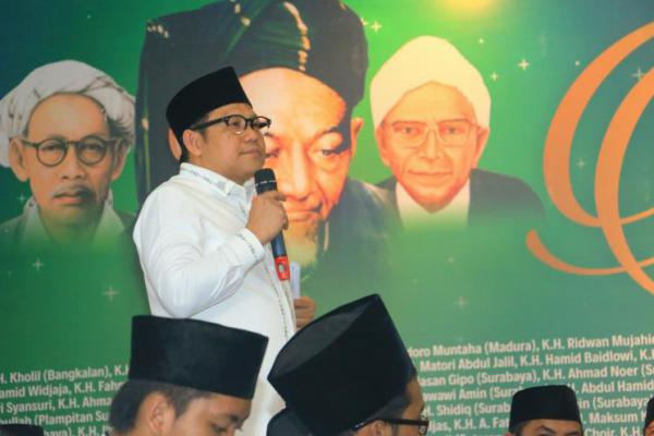 Cak Imin Intruksikan Kader PKB Tak Boleh Ikut Aksi 22 Mei